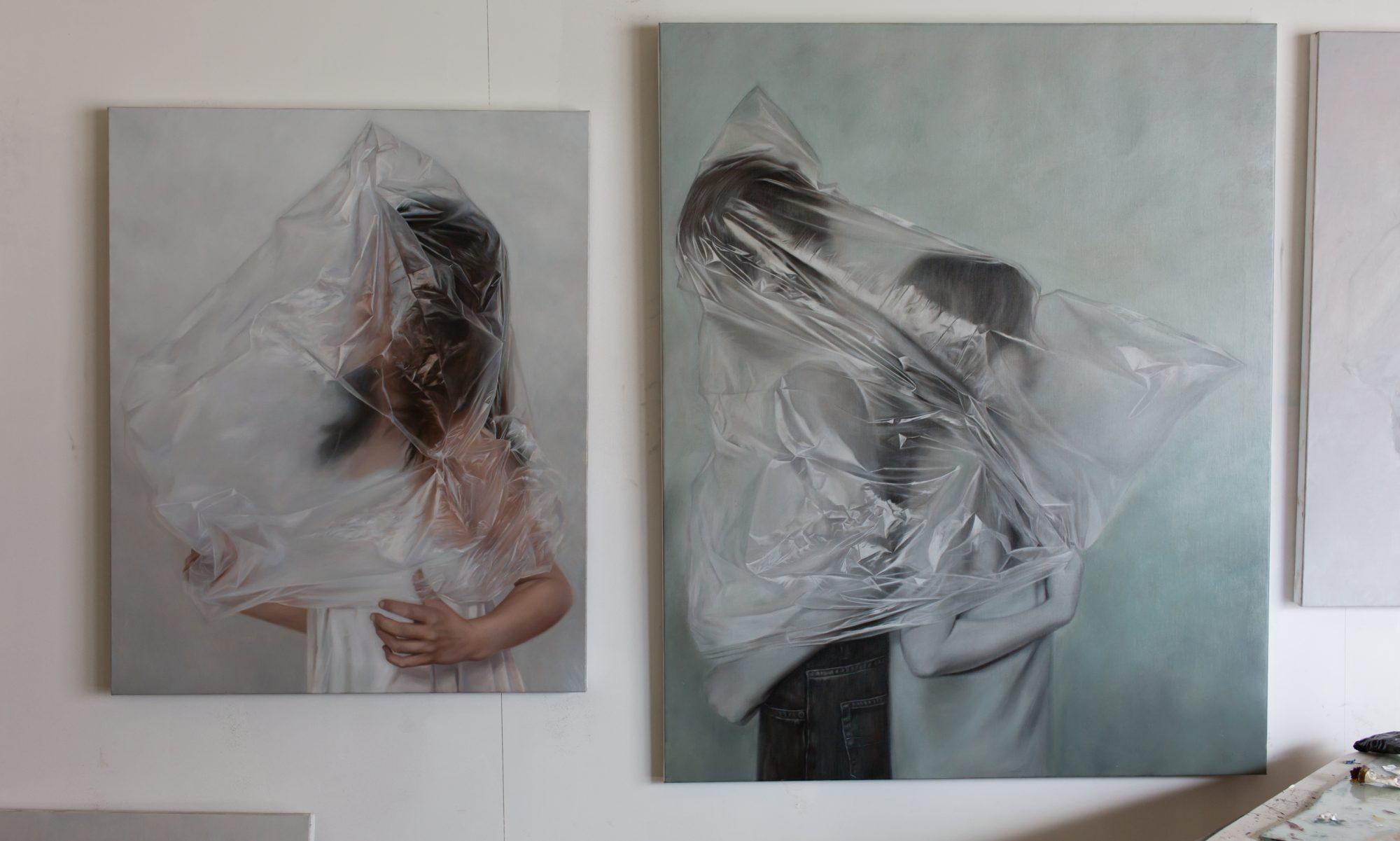 ERIKA GOFTON     |   ARTIST