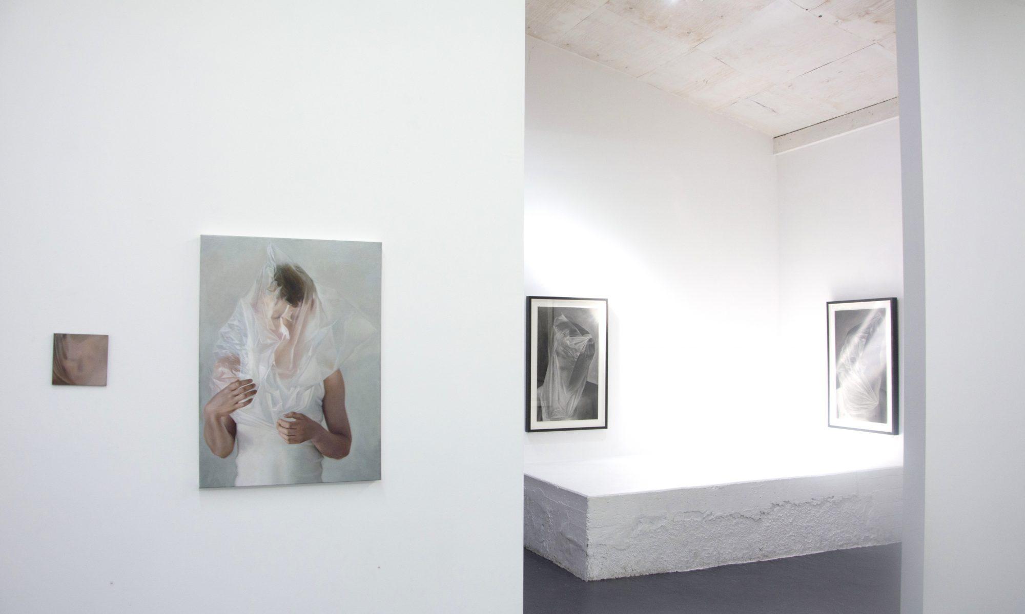 ERIKA GOFTON      I     ARTIST